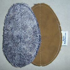 removable insoles for Moxies soft  leather baby shoes semelles amovible