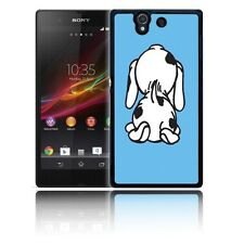 'SPOTTY DOG' Super Thin Polycarbonate Skin for SONY XPERIA Z Case Cover