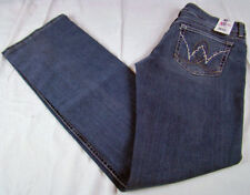 Women's Wrangler Western Mae 10MWZAR Booty Up Low Rise Jeans Any Size