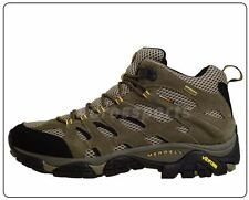 Merrell Moab Mid GORE-TEX XCR Vibram Mens Outdoors Shoes Hiking Boots