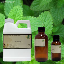 Peppermint Essential Oil (100% Pure/Uncut) SHIPS FREE