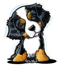 Bernese Mountain Dog Ladies Tshirts or Nightshirt 7672 kiniart NWT
