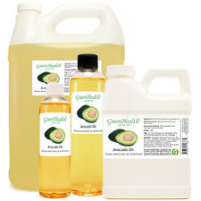 Avocado Carrier Oil (100% Pure/Natural) FREE SHIPPING