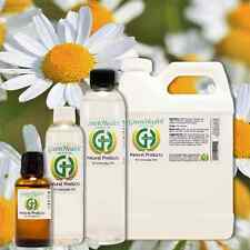 Chamomile Hydrosol (Distilled by Essential Oil) SHIPS FREE