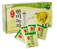 Dong Suh Korean  Healthy Diet Brown Rice Green Tea  for