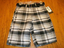 NWT BOYS SIZE 12 SOUTHPOLE SOUTH POLE SHORTS RETAILS $30.00