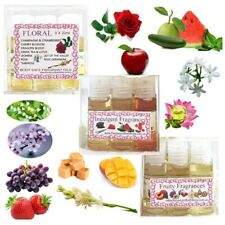 High Quality Soap/Candle FRAGRANCE & ESSENTIAL OILS Fragrant, Long Lasting,Pure