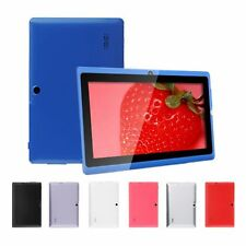 "7"" Android 4.1 16GB Capacitive Touch Screen Tablet PC Pad Wifi Dual Camera"