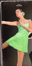 Feelings 471 Lyrical Ballet Skate Tap Pageant Outfit Dance Costume Competition