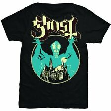 GHOST Opus Eponymous T-shirt (Black) 'New & Official'