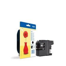 Genuine Brother LC121BK Black Ink Cartridge for DCP MFC Printers
