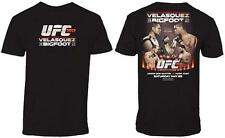 UFC 160  VELASQUEZ/BIGFOOT 2 EVENT T-SHIRT- BRAND NEW WITH TAGS -  SIZE LARGE