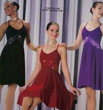 Ivegotthemusicinme598 Lyrical Ballet Pageant Outfit Competition Dance Costume
