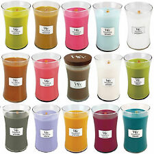 WoodWick Candle -  LARGE JAR CANDLE 22oz  - Suitable for Candle Shades