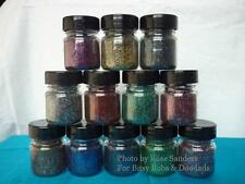 Glitter Embossing Powder - Midnight Hour Collection