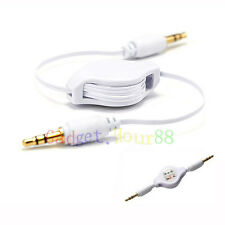 CAR 3.5mm JACK AUX CABLE STEREO ADAPTER FOR Samsung Galaxy 2013 Latest Model