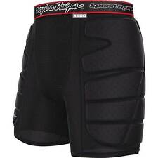 TROY LEE DESIGNS TLD HOT WEATHER SHORTS 4600 MOTOCROSS PROTECTIVE GEAR 5222-02