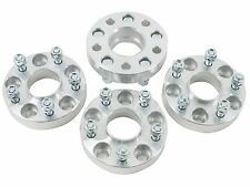 Land Rover Discovery 3+4 30mm Aluminium Wheel Spacers (Set of Four)