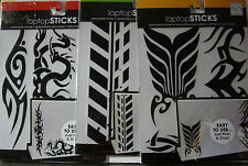 NEW LAP TOP STICKS *Your Choice Design* Laptop Notebook Stickers MAMBI