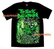 THE BLACK DAHLIA MURDER T-Shirt Black M L XL MELO DEATH REAPER TREE KNIFE TATTOO