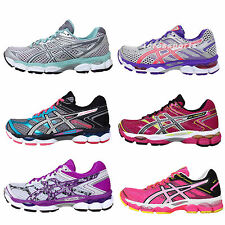Asics Gel-Cumulus 14 15 16 Womens Cushion Running Shoes Runner Sneakers Pick 1
