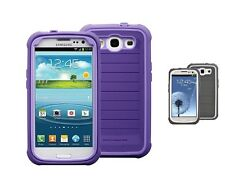 BodyGlove Shocksuit MIL Spec Rugged Shock Case +Screen Cover for Galaxy S III 3