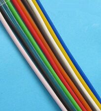 RUBBER BAND Ø 3 mm rubber colored colorful opaque 10 M