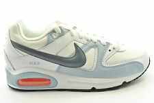p14 Nike scarpe shoes donna sneakers basse 397690 WOMANS AIR MAX COMMAND col 144