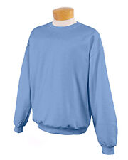 Jerzees Youth 8 Oz. Nublend 50/50 Fleece Crew  562B