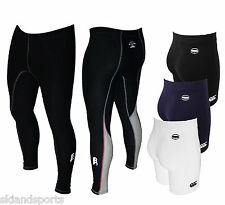Canterbury Mens Baselayer CCC Compression Leggings Tights or Shorts New