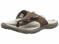 Merrell Grace Leather Flip Bracken Comfort Sandal womens sizes 5-11 NEW!!!