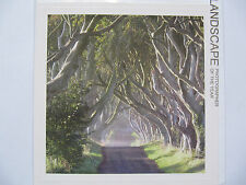 CHOICE OF 13 DIFFERENT STUNNING SCENIC OR ABSTRACT BLANK BIRTHDAY CARDS