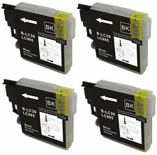 Consommable imprimante compatible Brother encre LC 985 RC LC39 Pour DCP MFC