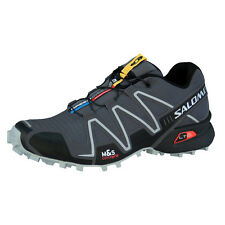 SALOMON SPEEDCROSS 3 MEN HERREN TRAIL RUNNING LAUFSCHUHE CROSS DIVERSE FARBEN