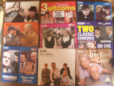 Select from a number of Collectible DVD TV Comedy