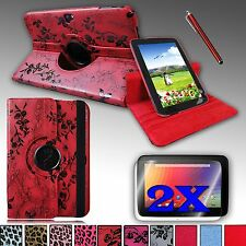 360 Degree Rotating Case Cover W/ Build-in Stand For Google Nexus 10 (Samsung)