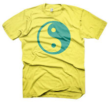 Mens Funny Saying T-Shirts-Ying Yang-Funny Tees For Men-Various Colours