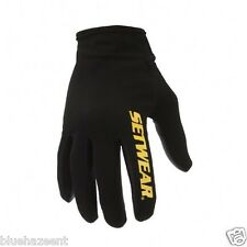 Setwear Stealth Pro Leather Glove XS-XXL ( stage tech theater lighting dj )