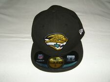 NFL ONFIELD Headwear Jacksonville Jaguars Official On-Field Cap - Black 59FIFTY
