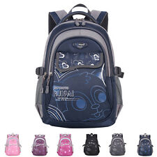 New Children's Schoolbag Cool Primary Students's Backpack Baby's Bookbags FB281