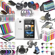 Funky Accessories Cases & Gadgets for HTC Desire 601