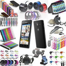 Funky Accessories Cases & Gadgets for Huawei Ascend Y530