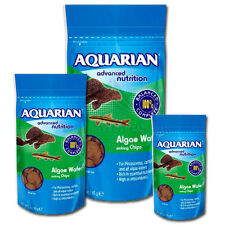 Nourriture Pour Poissons Chat Tropical AL1 AQUARIAN ALGAE 28 85 255G
