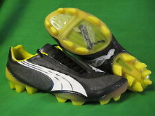 MENS PUMA v1.08 Tricks i FG FIRM GROUND MOULDED FOOTY FOOTBALL BOOTS SIZE UK