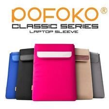 POFOKO Laptop Notebook Ultrabook Chromebook Sleeve Case Bag For Sony VAIO