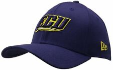 College NCAA East Carolina University ECU New Era Purple Fitted 39Thirty Hat Cap
