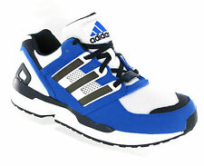 f334321e0bf New Mens Adidas Eqt Support Blue Running Sport Shoes Trainers Size 7-12