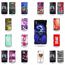 Variety of Design Hard Cover Protector Phone Case for Sony Xperia Z2
