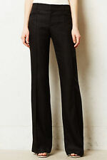 NWT ANTHROPOLOGIE Brighton Linen Wide-Legs Pants Various Colors and Sizes