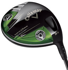 New Callaway RAZR Fit Xtreme Driver Choose your Loft & Flex - Right or Left Hand
